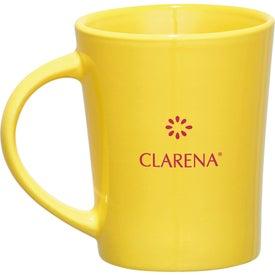 Customized Sunny Ceramic Mug