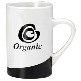 Promotional Suzanne Ceramic Mug