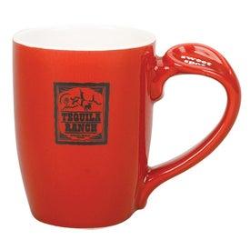 Sweet Spot Ceramic Mug Printed with Your Logo