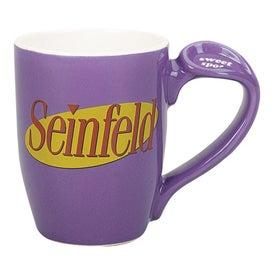 Promotional Sweet Spot Ceramic Mug