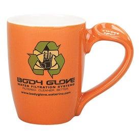 Personalized Sweet Spot Ceramic Mug