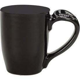 Sweet Spot Ceramic Mug (14 Oz.)