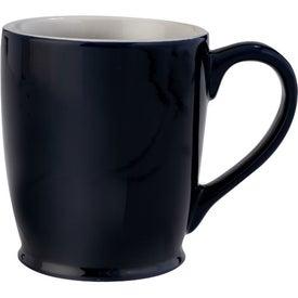 Stylish Cafe Mug for Your Organization