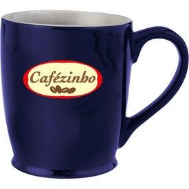 Branded Stylish Cafe Mug