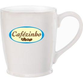 Stylish Cafe Mug for Customization