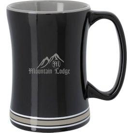 Tailgate Ceramic Mug (14 Oz.)