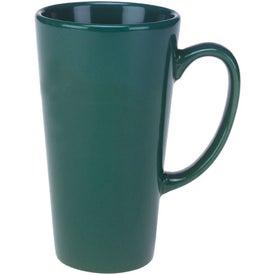 Promotional Tall Latte Mug