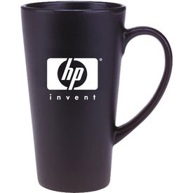 Advertising Tall Latte Mug