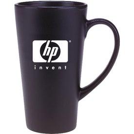 Advertising Tall Latte Mug