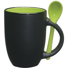The Spooner Mug for your School