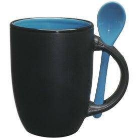 Logo The Spooner Mug