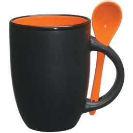 The Spooner Mug for Your Organization
