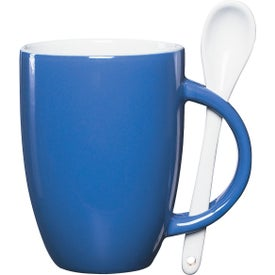 The Spooner Mug for Your Organization