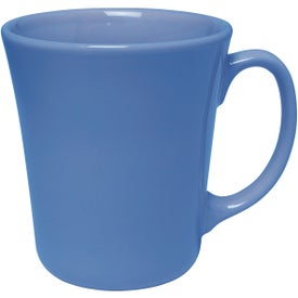 Monogrammed The Bahama Mug