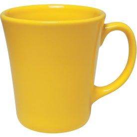 Personalized The Bahama Mug