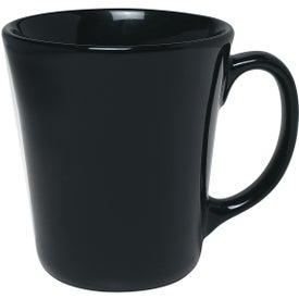 Imprinted The Bahama Mug