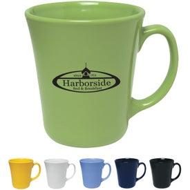 The Bahama Mug (14 Oz., Standard Colors)