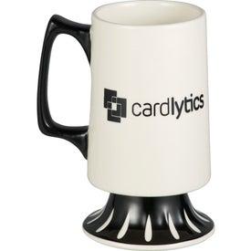 The Sir Ceramic Mug (12 Oz.)
