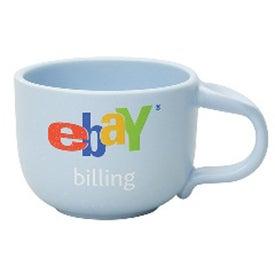Thumb Stop Handle Mug Giveaways