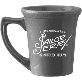Personalized Tiki Flair Mug