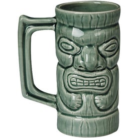 Tiki Mug (14 Oz.)