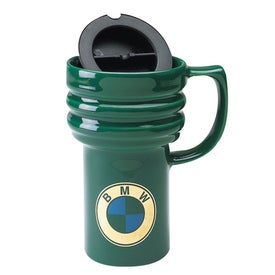 Travel Cruiser Mug (12 Oz.)