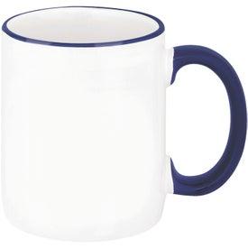 Logo Two-Tone Mug