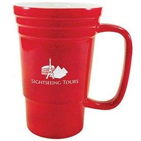 Uno Mug for your School