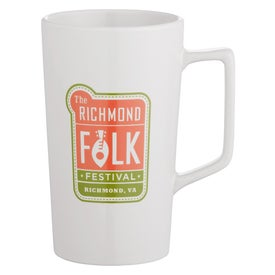 Personalized Venti Ceramic Mug