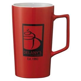 Venti Ceramic Mug Giveaways