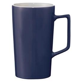 Branded Venti Ceramic Mug