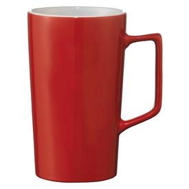 Venti Ceramic Mug for Customization