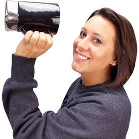 Vespas I Ceramic/Stainless Steel Mug for Marketing