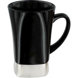 Logo Vespas I Ceramic/Stainless Steel Mug