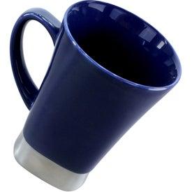 Vespas I Ceramic/Stainless Steel Mug for Advertising