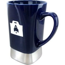 Vespas I Ceramic/Stainless Steel Mug Giveaways
