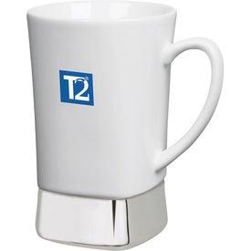 Company Vespas I Ceramic/Stainless Steel Mug