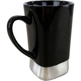 Vespas I Ceramic/Stainless Steel Mug for Customization