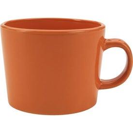Custom Vienna Mug