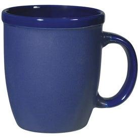 Logo Vista Mug