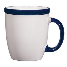 Vista Mug for Your Company