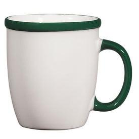 Personalized Vista Mug