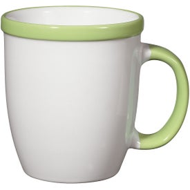 Printed Vista Mug