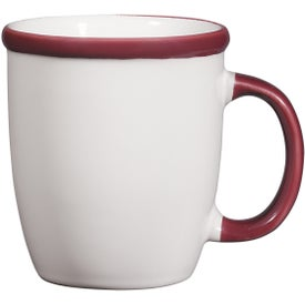 Customized Vista Mug