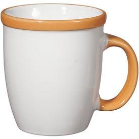 Branded Vista Mug