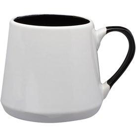 Volos Bell-Shaped Coffee Mug (12 Oz.)