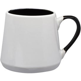 Volos Bell-Shaped Coffee Mug (12 Oz.)