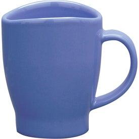 Advertising Wave Mug
