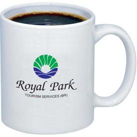 Promotional Budget Coffee Mug