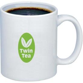 Custom Budget Coffee Mug